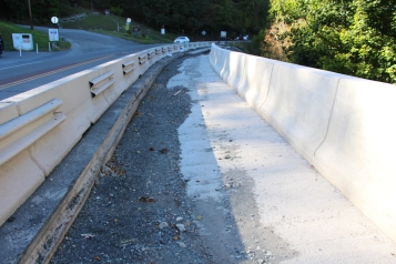 Status of Bridge Construction, Jim Thorpe, 10-5-2015 (22)