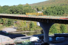 Status of Bridge Construction, Jim Thorpe, 10-5-2015 (3)