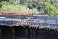 Status of Bridge Construction, Jim Thorpe, 10-5-2015 (6)