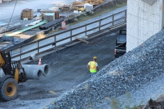 Status of Bridge Construction, Jim Thorpe, 10-5-2015 (7)