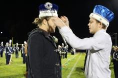 Tamaqua Area Homecoming Game, King and Queen, Sports Stadium, Tamaqua, 10-16-2015 (141)
