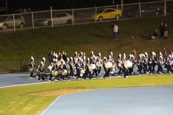 Tamaqua Area Homecoming Game, King and Queen, Sports Stadium, Tamaqua, 10-16-2015 (25)
