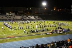 Tamaqua Area Homecoming Game, King and Queen, Sports Stadium, Tamaqua, 10-16-2015 (32)