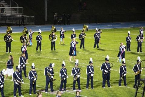 Tamaqua Area Homecoming Game, King and Queen, Sports Stadium, Tamaqua, 10-16-2015 (38)