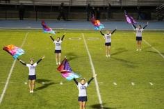 Tamaqua Area Homecoming Game, King and Queen, Sports Stadium, Tamaqua, 10-16-2015 (61)