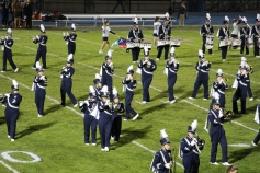 Tamaqua Area Homecoming Game, King and Queen, Sports Stadium, Tamaqua, 10-16-2015 (63)