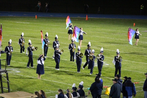 Tamaqua Area Homecoming Game, King and Queen, Sports Stadium, Tamaqua, 10-16-2015 (68)