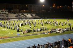 Tamaqua Area Homecoming Game, King and Queen, Sports Stadium, Tamaqua, 10-16-2015 (73)