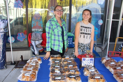 Tamaqua Heritage Festival, via Tamaqua Historical Society, Downtown Tamaqua, 10-11-2015 (190)
