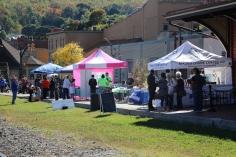 Tamaqua Heritage Festival, via Tamaqua Historical Society, Downtown Tamaqua, 10-11-2015 (3)