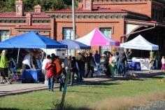 Tamaqua Heritage Festival, via Tamaqua Historical Society, Downtown Tamaqua, 10-11-2015 (338)