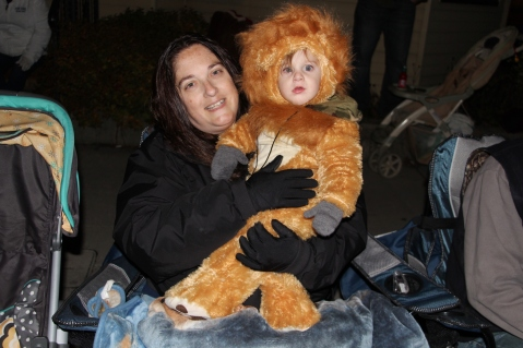 Tamaqua Lions Club Halloween Parade, Broad Street, Tamaqua, 10-27-2015 (121)