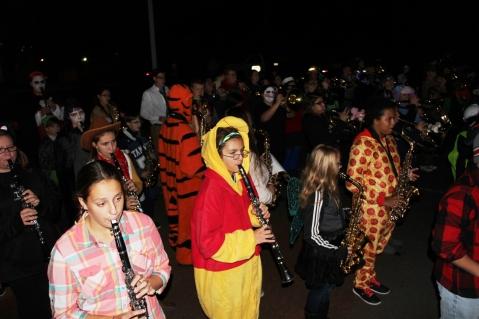Tamaqua Lions Club Halloween Parade, Broad Street, Tamaqua, 10-27-2015 (13)