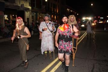 Tamaqua Lions Club Halloween Parade, Broad Street, Tamaqua, 10-27-2015 (148)