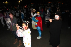 Tamaqua Lions Club Halloween Parade, Broad Street, Tamaqua, 10-27-2015 (15)