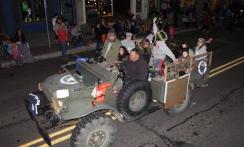 Tamaqua Lions Club Halloween Parade, Broad Street, Tamaqua, 10-27-2015 (181)