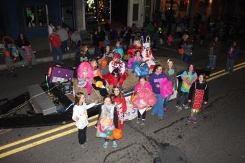 Tamaqua Lions Club Halloween Parade, Broad Street, Tamaqua, 10-27-2015 (192)