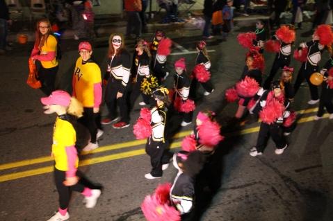 Tamaqua Lions Club Halloween Parade, Broad Street, Tamaqua, 10-27-2015 (208)
