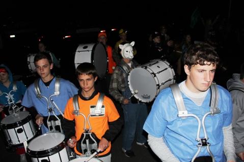 Tamaqua Lions Club Halloween Parade, Broad Street, Tamaqua, 10-27-2015 (21)