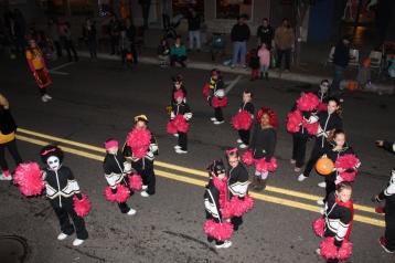 Tamaqua Lions Club Halloween Parade, Broad Street, Tamaqua, 10-27-2015 (215)