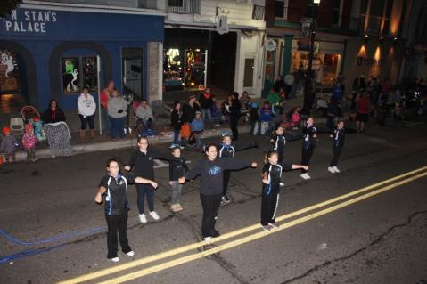 Tamaqua Lions Club Halloween Parade, Broad Street, Tamaqua, 10-27-2015 (220)