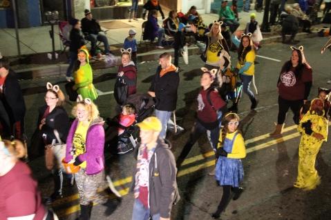Tamaqua Lions Club Halloween Parade, Broad Street, Tamaqua, 10-27-2015 (245)