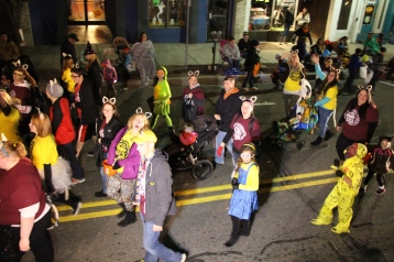 Tamaqua Lions Club Halloween Parade, Broad Street, Tamaqua, 10-27-2015 (249)