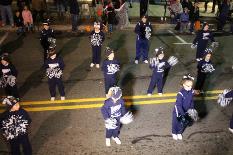 Tamaqua Lions Club Halloween Parade, Broad Street, Tamaqua, 10-27-2015 (285)