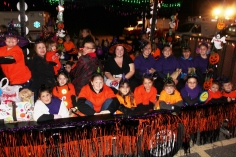 Tamaqua Lions Club Halloween Parade, Broad Street, Tamaqua, 10-27-2015 (30)