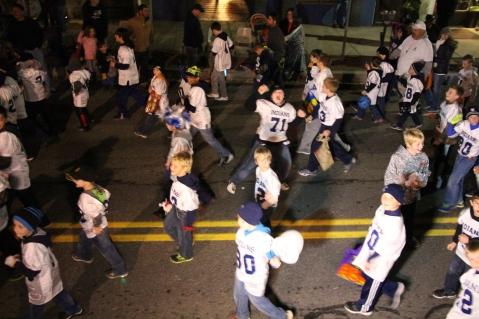 Tamaqua Lions Club Halloween Parade, Broad Street, Tamaqua, 10-27-2015 (305)