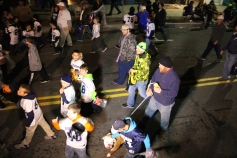 Tamaqua Lions Club Halloween Parade, Broad Street, Tamaqua, 10-27-2015 (314)