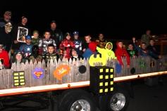 Tamaqua Lions Club Halloween Parade, Broad Street, Tamaqua, 10-27-2015 (39)