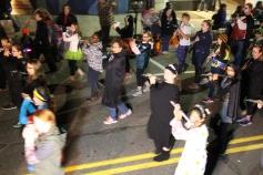 Tamaqua Lions Club Halloween Parade, Broad Street, Tamaqua, 10-27-2015 (416)