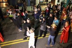 Tamaqua Lions Club Halloween Parade, Broad Street, Tamaqua, 10-27-2015 (417)