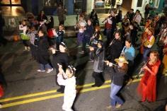Tamaqua Lions Club Halloween Parade, Broad Street, Tamaqua, 10-27-2015 (418)