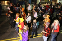 Tamaqua Lions Club Halloween Parade, Broad Street, Tamaqua, 10-27-2015 (429)