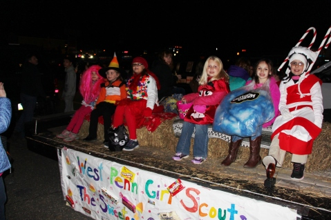 Tamaqua Lions Club Halloween Parade, Broad Street, Tamaqua, 10-27-2015 (43)