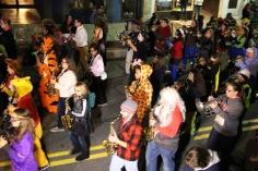 Tamaqua Lions Club Halloween Parade, Broad Street, Tamaqua, 10-27-2015 (431)