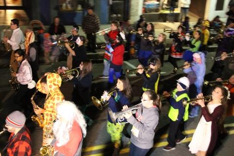 Tamaqua Lions Club Halloween Parade, Broad Street, Tamaqua, 10-27-2015 (434)