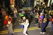 Tamaqua Lions Club Halloween Parade, Broad Street, Tamaqua, 10-27-2015 (459)