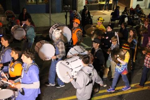 Tamaqua Lions Club Halloween Parade, Broad Street, Tamaqua, 10-27-2015 (482)