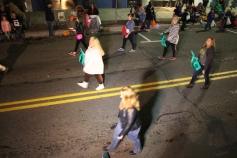 Tamaqua Lions Club Halloween Parade, Broad Street, Tamaqua, 10-27-2015 (502)