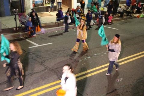 Tamaqua Lions Club Halloween Parade, Broad Street, Tamaqua, 10-27-2015 (507)