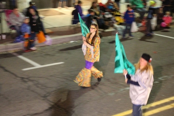 Tamaqua Lions Club Halloween Parade, Broad Street, Tamaqua, 10-27-2015 (508)