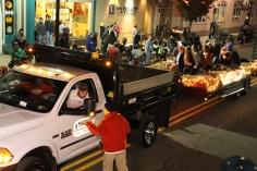 Tamaqua Lions Club Halloween Parade, Broad Street, Tamaqua, 10-27-2015 (519)