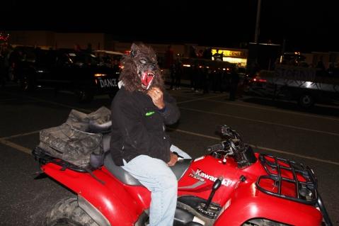 Tamaqua Lions Club Halloween Parade, Broad Street, Tamaqua, 10-27-2015 (54)