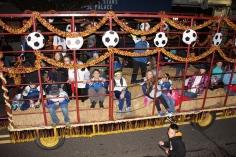 Tamaqua Lions Club Halloween Parade, Broad Street, Tamaqua, 10-27-2015 (562)