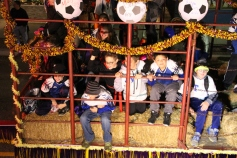 Tamaqua Lions Club Halloween Parade, Broad Street, Tamaqua, 10-27-2015 (563)
