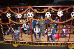 Tamaqua Lions Club Halloween Parade, Broad Street, Tamaqua, 10-27-2015 (570)