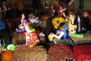 Tamaqua Lions Club Halloween Parade, Broad Street, Tamaqua, 10-27-2015 (592)